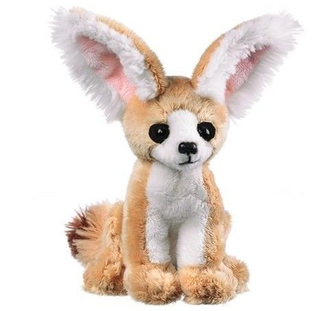 35 Adorable Stuffed Toys Even Adults Will Want | Fox plush ...