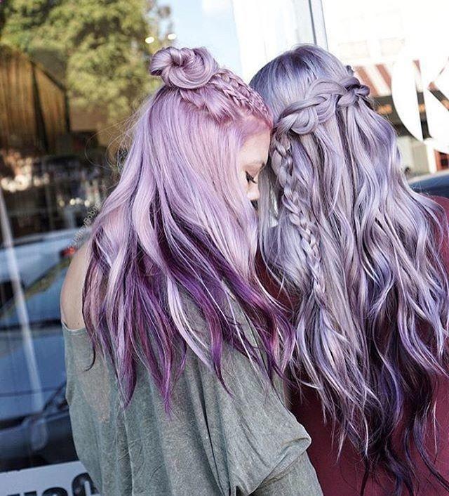 Gefllt 7303 Mal 49 Kommentare Hair Extensions Color Inspo Vp