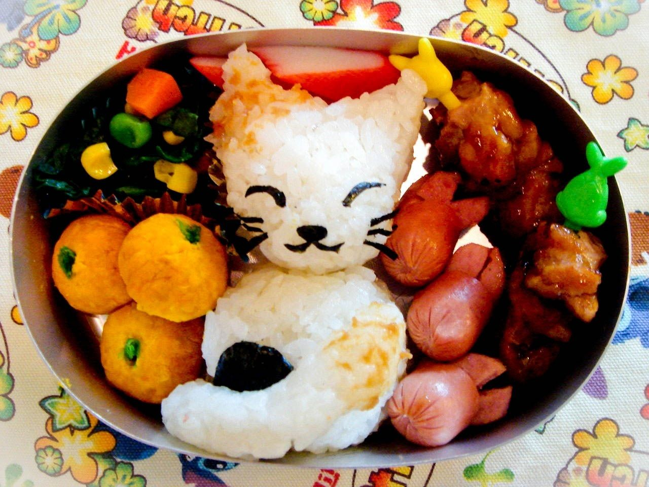 Cute japanese food pictures art kawaii food art for Cuisine japonaise