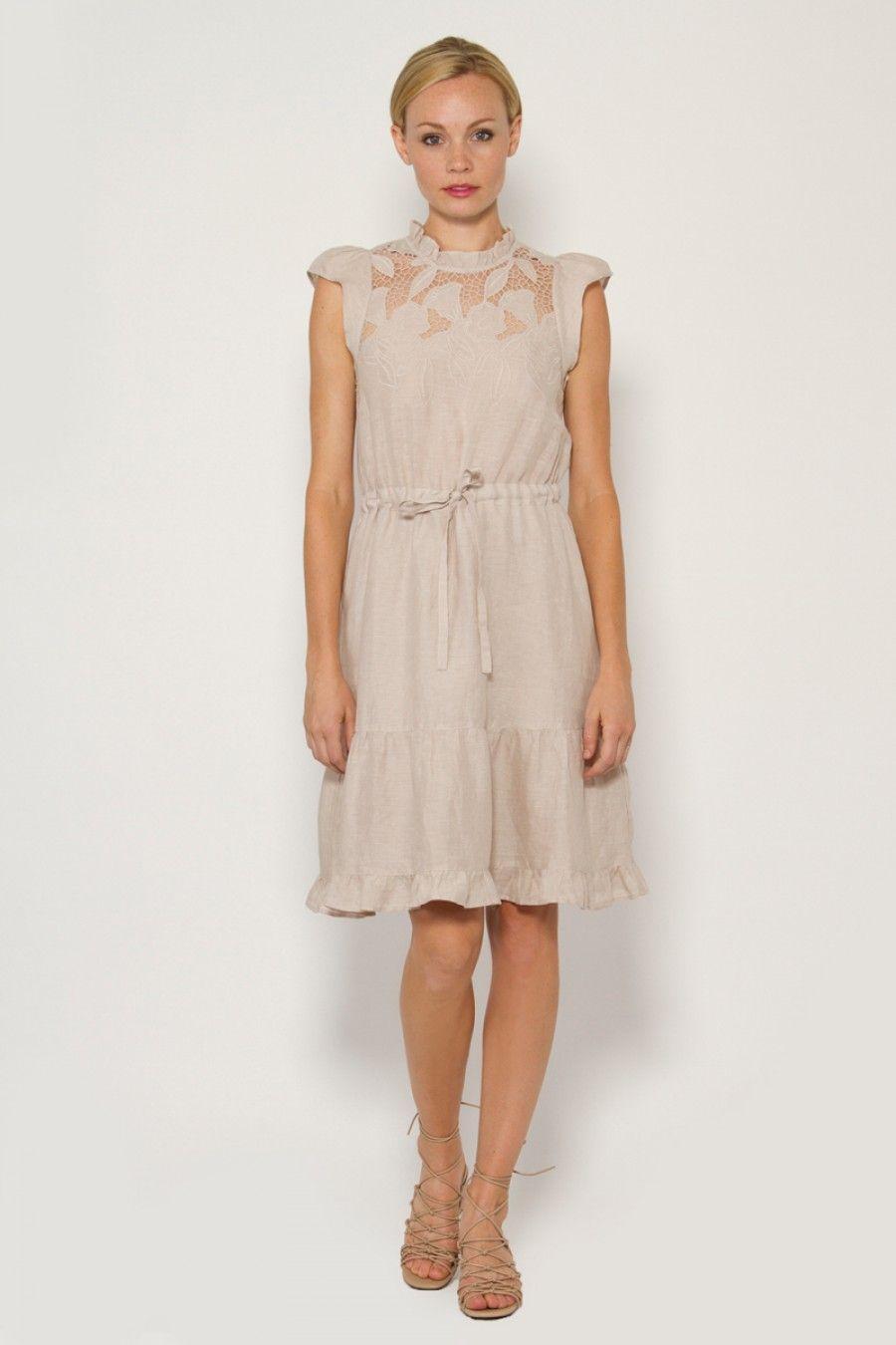08bc4d81b9 ULLA JOHNSON Amelie Dress.  ullajohnson  cloth