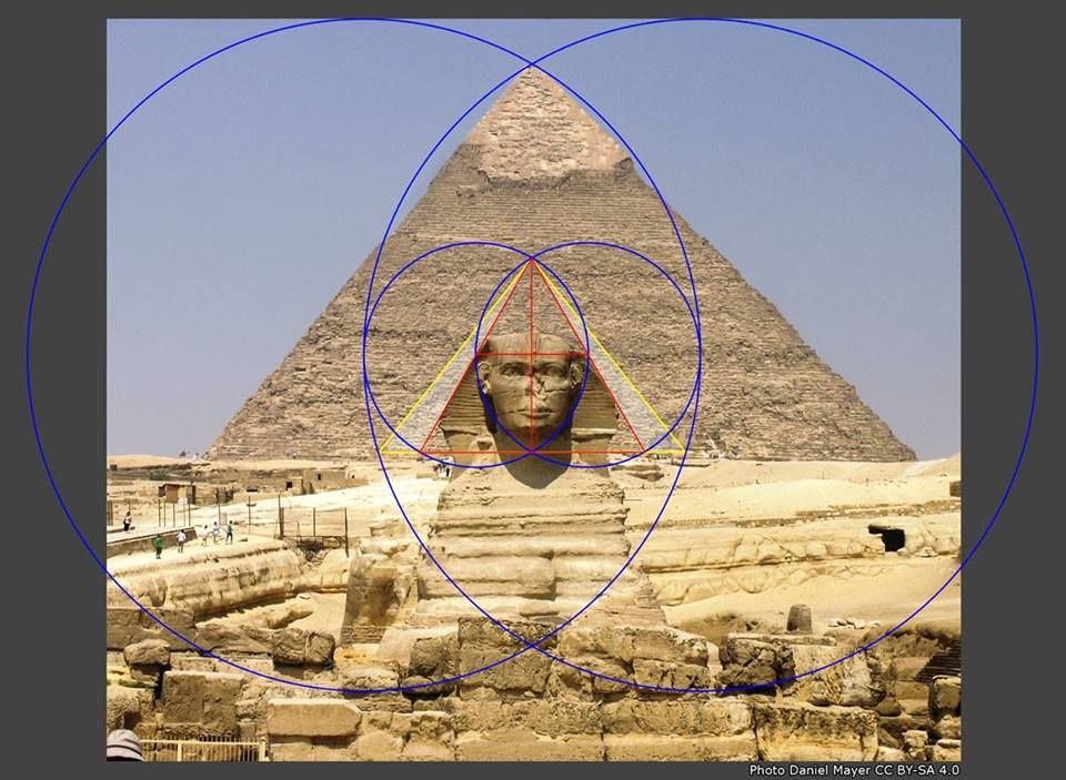 pin the sphinx pyramid - photo #25