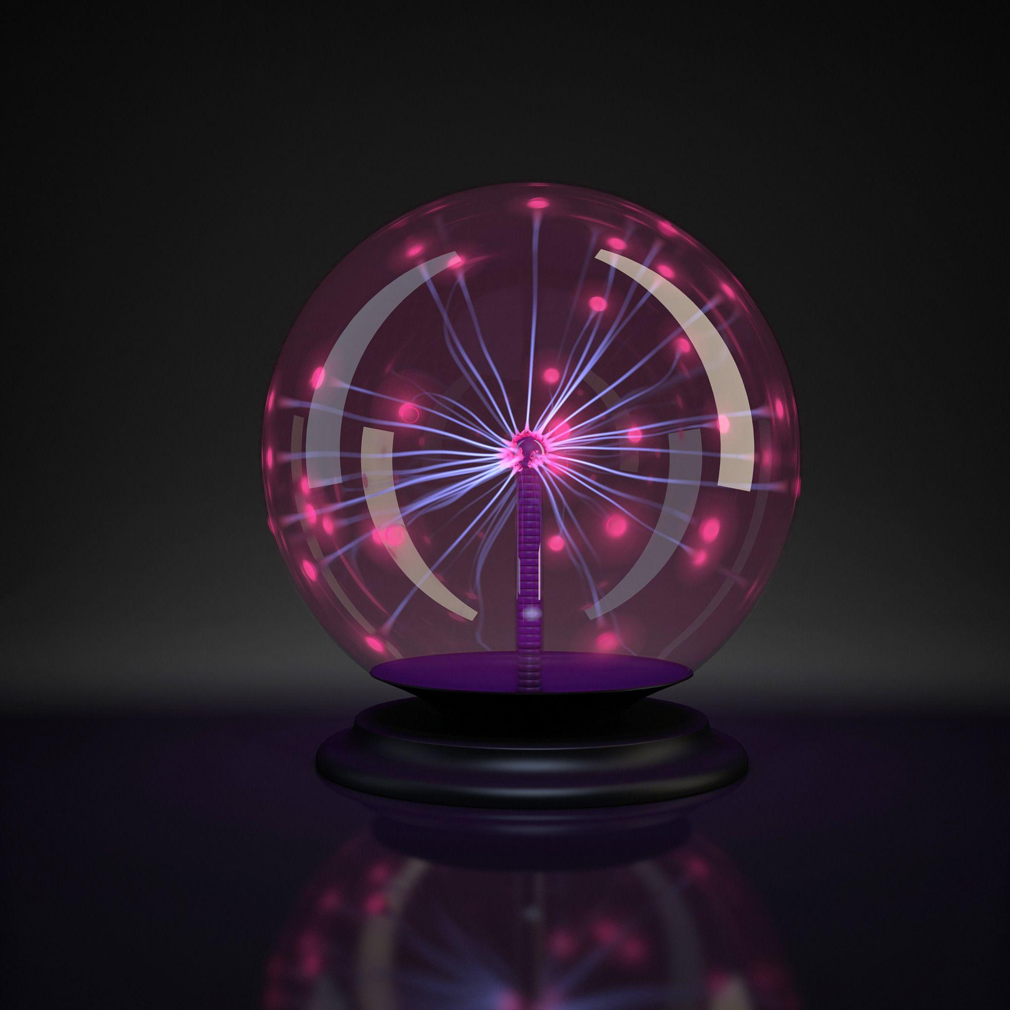 Plasma Ball Plasma Ball Globe Lamps Lamp Plasma