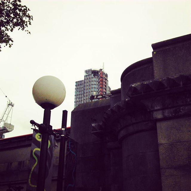 Blackfriars bridge  #urban #urbanlandscape #Blackfriars #cityscape #landscape #London #citylife #england