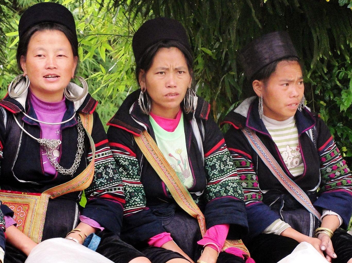 Pamiers. Cathou Quivy raconte sa rencontre avec les Hmong