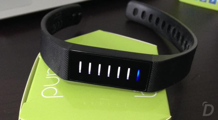 Fitness Buffs & Techies! Get this StriiV Band Fitness Tracker for free!   Join this worldwide giveaway to win! #gadget #gizmo #tracker #tech #sweepstakes