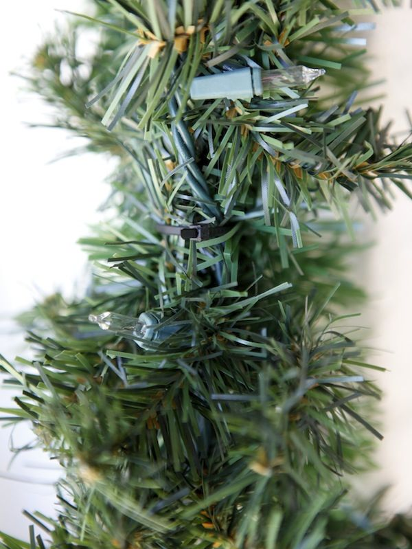 Rosemary Christmas Tree Home Depot.Christmas Decorating Use Cable Ties Zip Ties To Secure Several