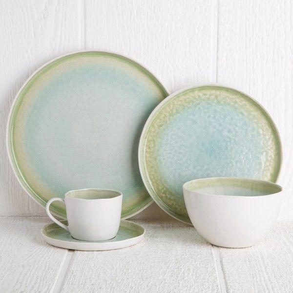 Ino Dinnerware earthenware microwave and dishwasher safe dishes & Ino Dinnerware earthenware microwave and dishwasher safe dishes ...