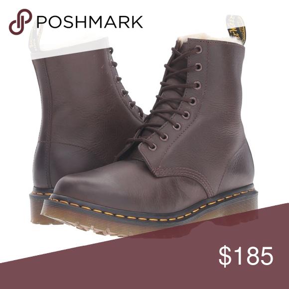 Women's Dr. Marten's boots brand new never worn. Original price: $200 sizes: 6,8,9,10 Dr. Martens Shoes Combat & Moto Boots