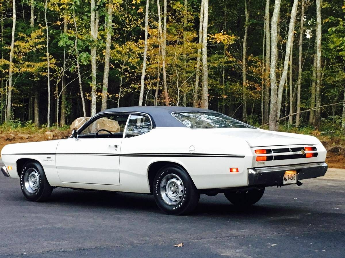 1970 Plymouth Duster for sale #1950863 - Hemmings Motor News ...