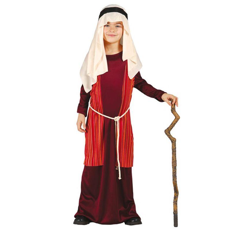 Disfraz de san jos infantil disfraces navida os - Disfraces infantiles navidad ...