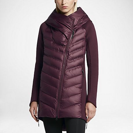Nike Sportswear Tech Fleece AeroLoft Women's Down Parka | NIKE ...