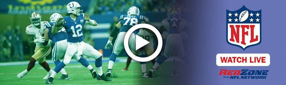 Watch Kansas City Chiefs Indianapolis Colts Live Streaming Free