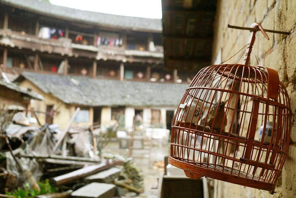 The Tulous of Fujian Province ~ Kuriositas