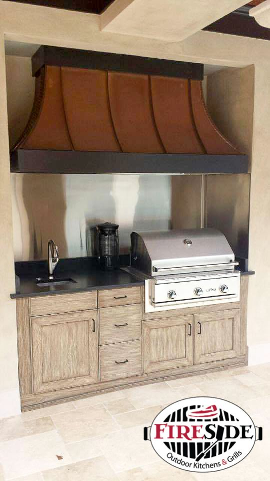 Naturkast Cabinetry Delta Heat 32 Gas Grill Outdoor Kitchen Plans Built In Outdoor Grill Outdoor Kitchen