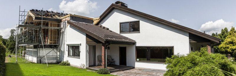 Extension - Agrandissement de maison Aménagements Combles