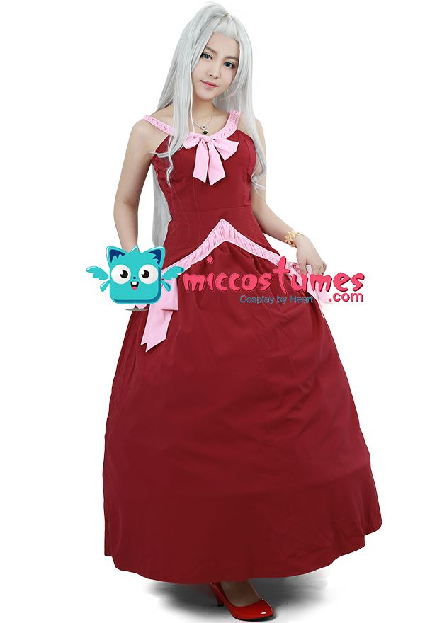 Fairy Tail Mirajane Strauss Cosplay Costumes For Sales Costume See more ideas about mirajane cosplay, cosplay, fairy tail guild. pinterest