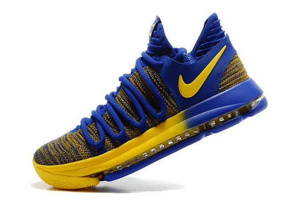low priced 0a9b9 24670 Newest And Cheapest New Colorways KD 10 X Royal Bright Gold Hyper Maize