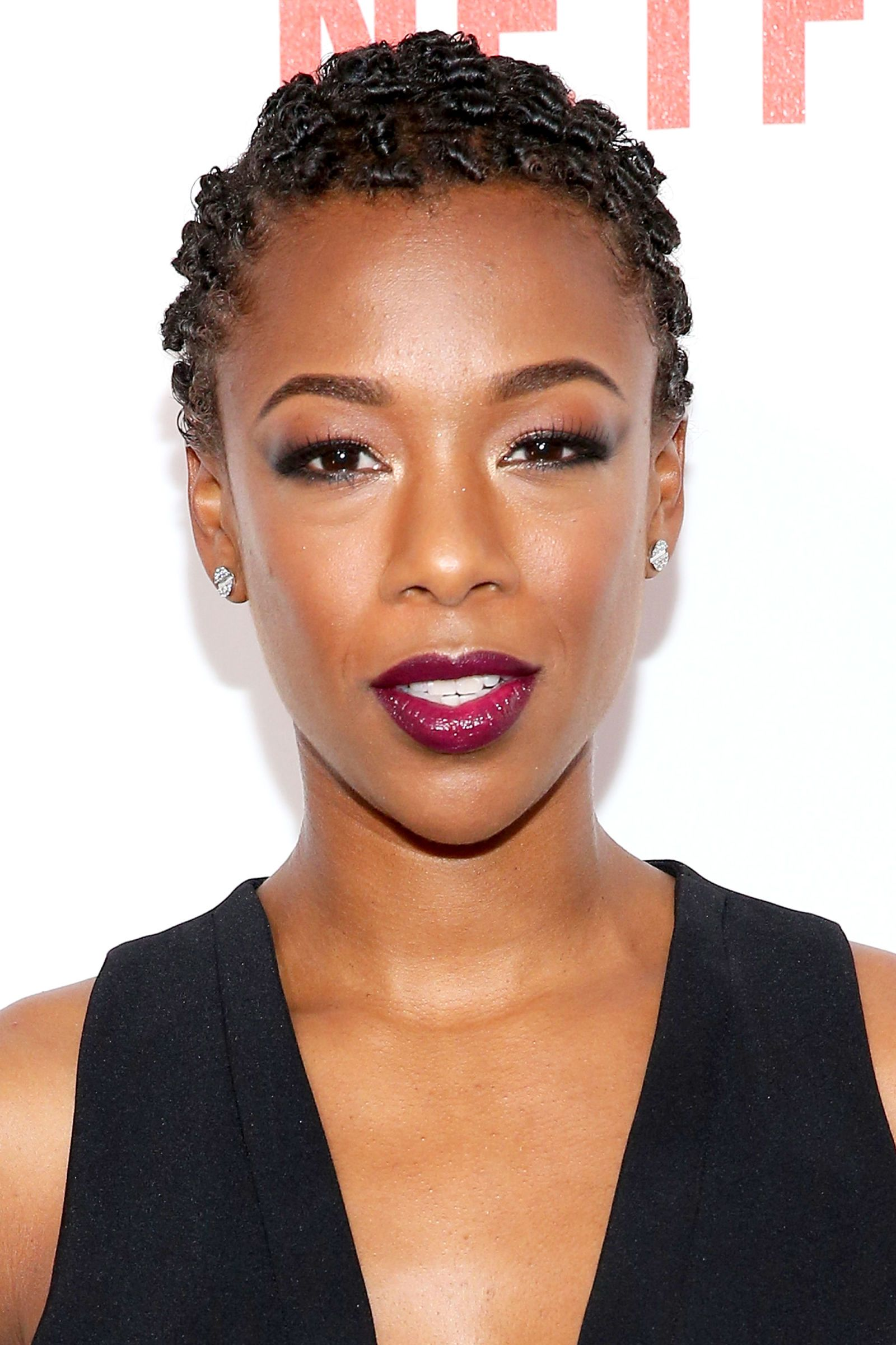 short hairstyles to try now samira wiley short hairstyle and