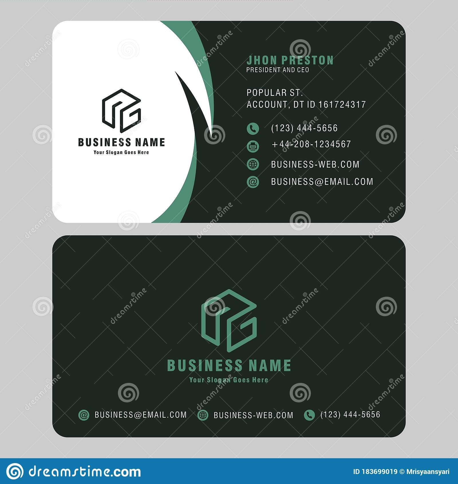 Pin By Ztoalphabet On Designs From Z To A Corporate Business Card Business Card Template Card Template