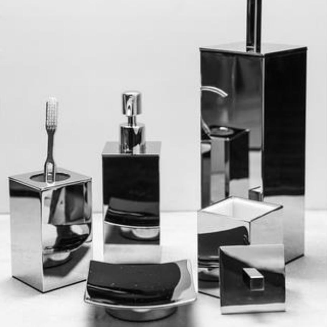 Modern Bathroom Accessories Bronze Bathroom Set Bronze