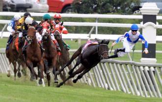 horse racing, Julien Leparoux, Keeneland | Horse Racing