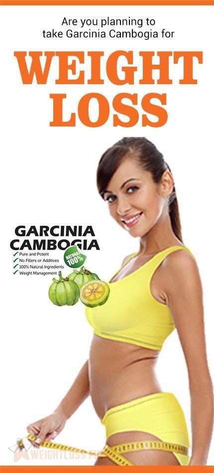 Garcinia cambogia diet trial