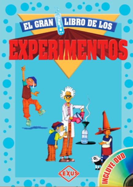 Experimentos Cientificos Preescolar Primaria Juegos Educativos