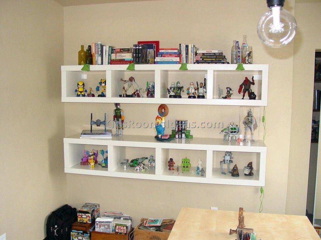 Baby Room Wall Shelves Floating Shelves Kids Wall Shelves