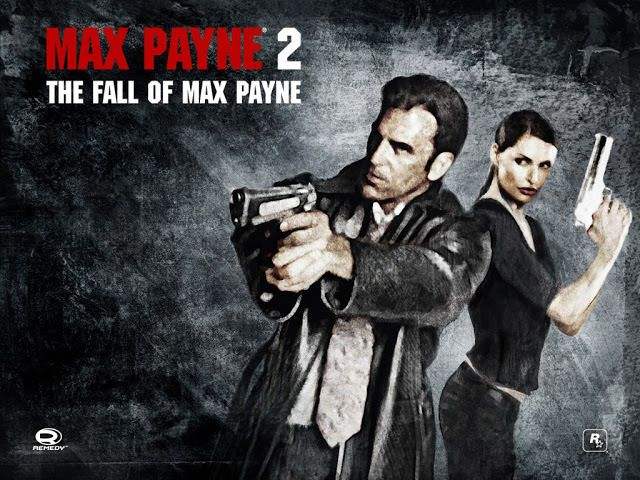 Max Payne 2 Full Verison Rip Pc Game Free Download 1 1gb Max Payne