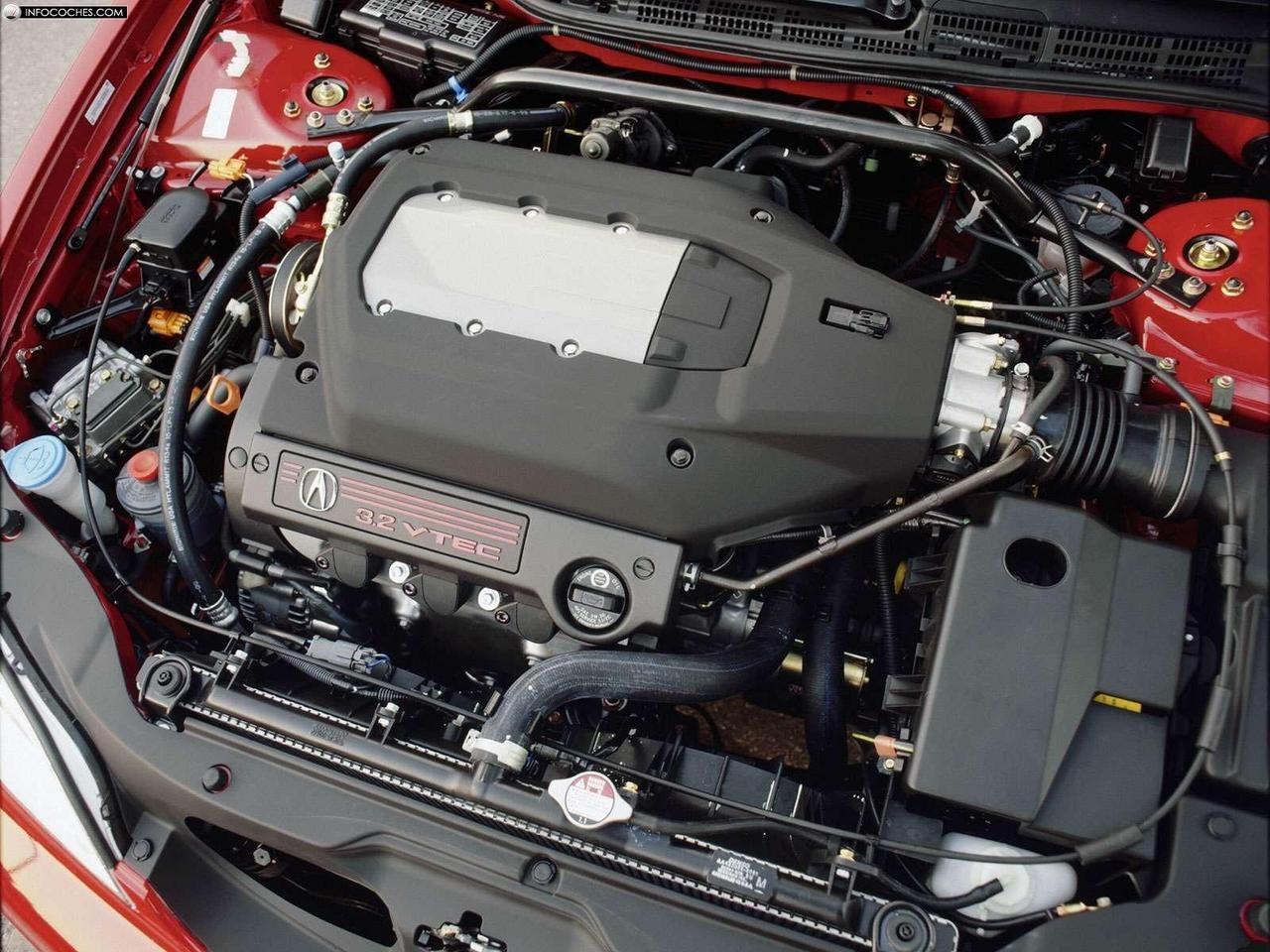 2001 Acura Cl Type S Acura Used Engines Acura Engine