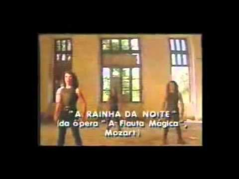 Edson Cordeiro & Cassia Eller - The Queen of the Night - I Can't