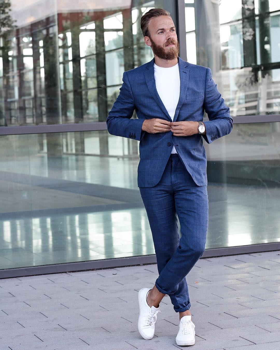 5407b23b8dd  Anzeige  Fashion - Maßgeschneider Anzug von  hockerty.men ⚜  hockerty   hockertyshirt  hockertysuit  menwithclass  measured  linensuit…