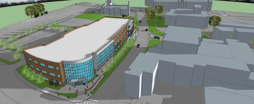Austin Peay State University unveils vision for new Health