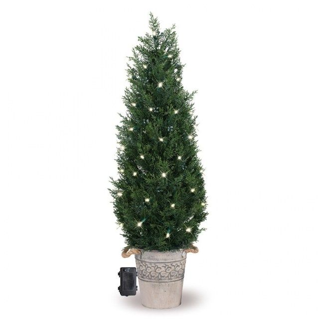 shop ge 3 5 ft pre lit cedar pine artificial christmas tree with regarding lowes  christmas trees - 40 Awesome Lowes Christmas Trees Ideas Christmas Decor & Craft