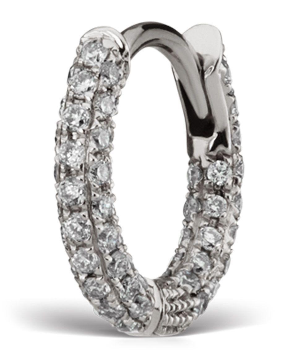 Joyeros de perforación de diamante de 2.5 mm perforación Joyas-Joyero-Uk