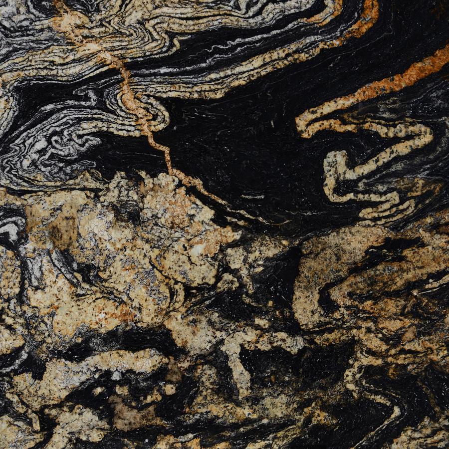 Sensa Orinoco Granite Kitchen Countertop Sample At Lowes Com