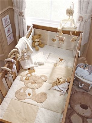 Buy Little Bear Bed In A Bag Set From The Next Uk Online