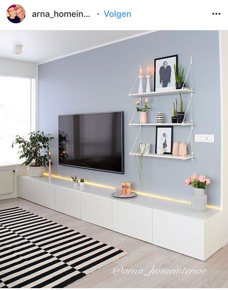 Side Shelf Living Room Decor Apartment Living Room Tv Wall Living Room Wall #side #cabinets #for #living #room