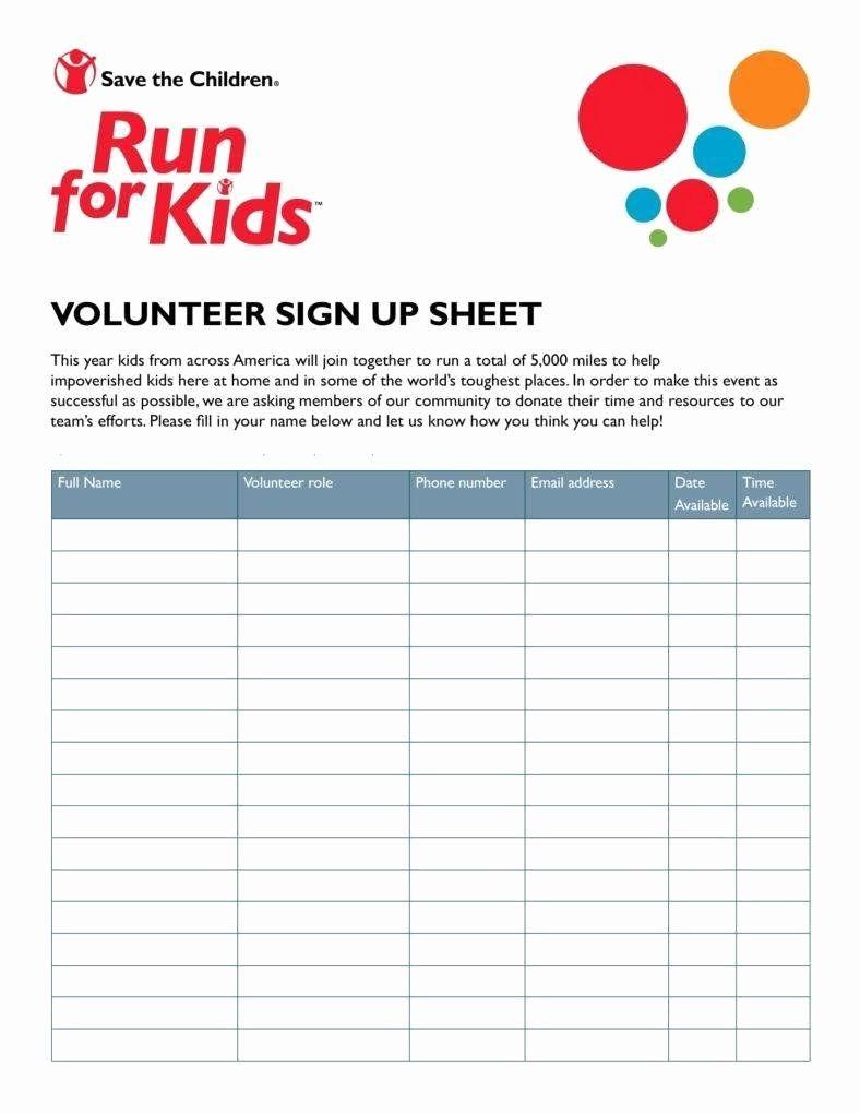 Volunteer Sign In Sheet Awesome 10 Volunteer Sign Up Sheet Templates Pdf Sign In Sheet Sign In Sheet Template Professional Templates Sample volunteer sign up sheet
