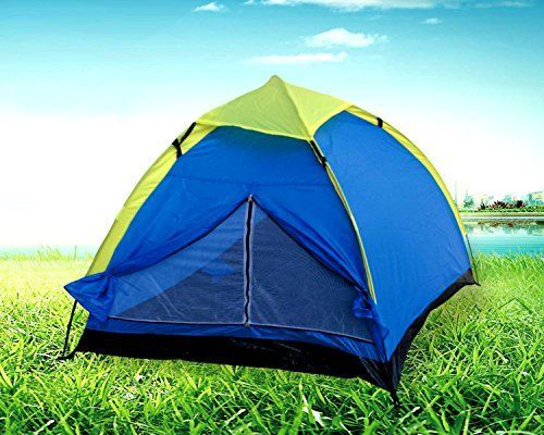 Poco Divo 2person Family Camping Dome Backpacking Tent P