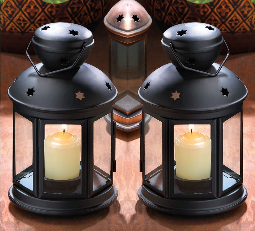 Pin by Nanook\u0027s Ebay Store on Black Colonial Candle Lamp 14123