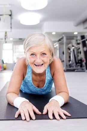 Bauchtraining für Faule: Mit zwei Übungen zum flachen Bauch