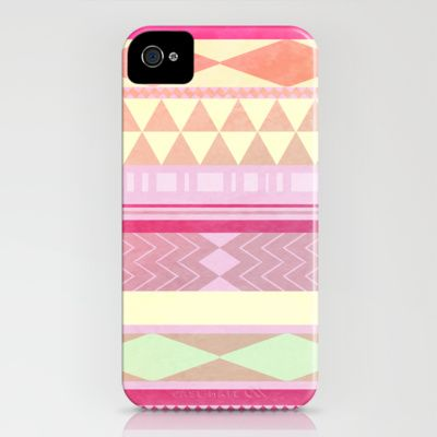 Sunrise iPhone Case by RDTJ - $35.00