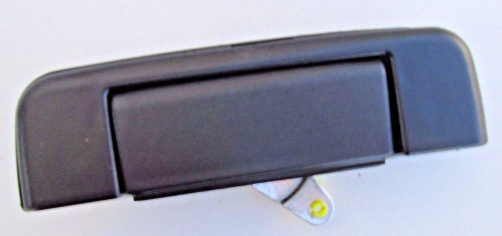 For 1989 1995 Toyota Pickup Tailgate Latch Liftgate Door Handle Txdashcovers Door Handles Tailgate Latches