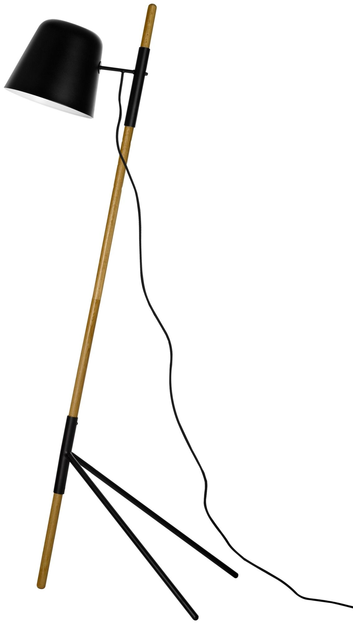 έ ό Outrigger Modern Floor Lamps