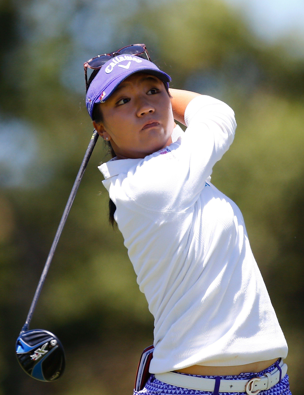 Lydia Ko's group was put on the clock, she blames herself - Golf Digest Dessin De Bébé, Conseils De Golf, Perceuse, Cuisses, Lutte