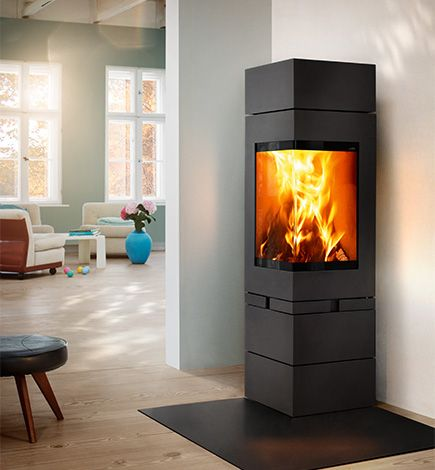 kaminofen elements skantherm wir sind feuer und flamme interior pinterest stove. Black Bedroom Furniture Sets. Home Design Ideas