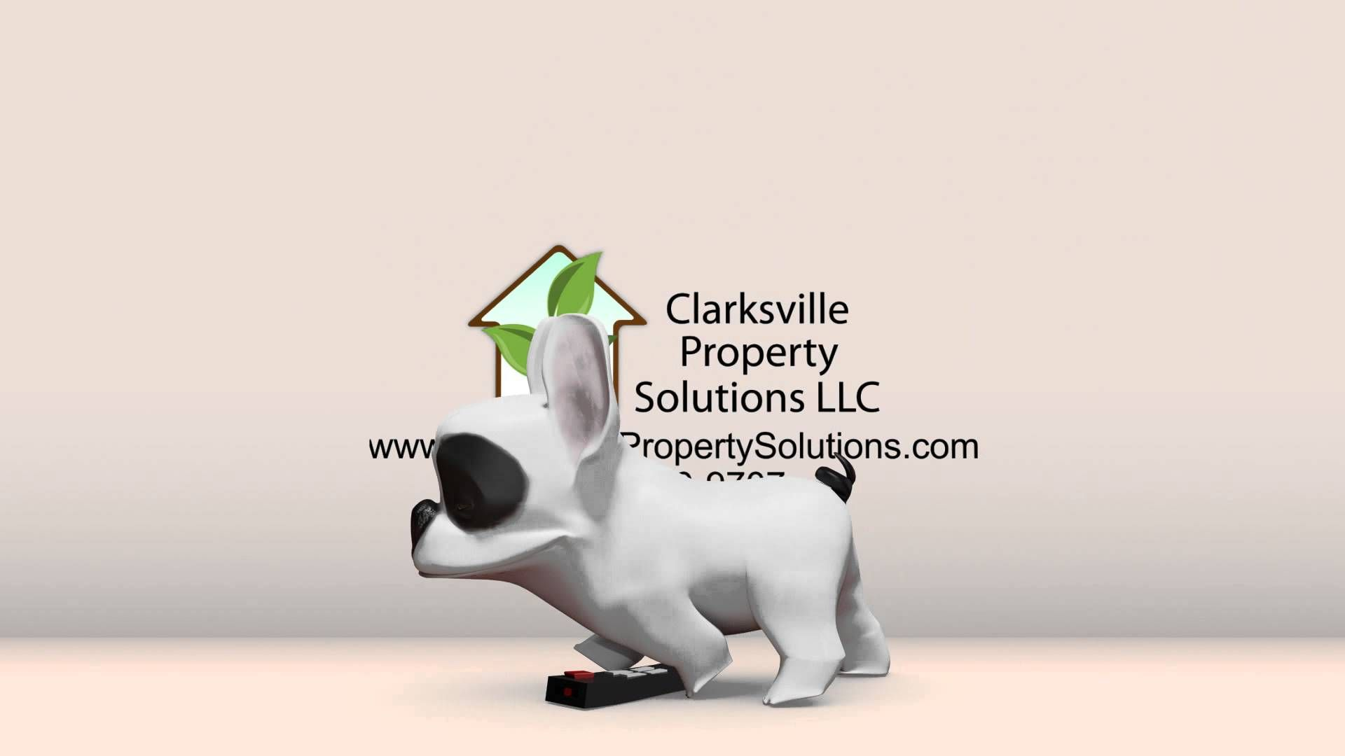 Pet Friendly! Rent to Own Homes Clarksville TN Bad Credit OK