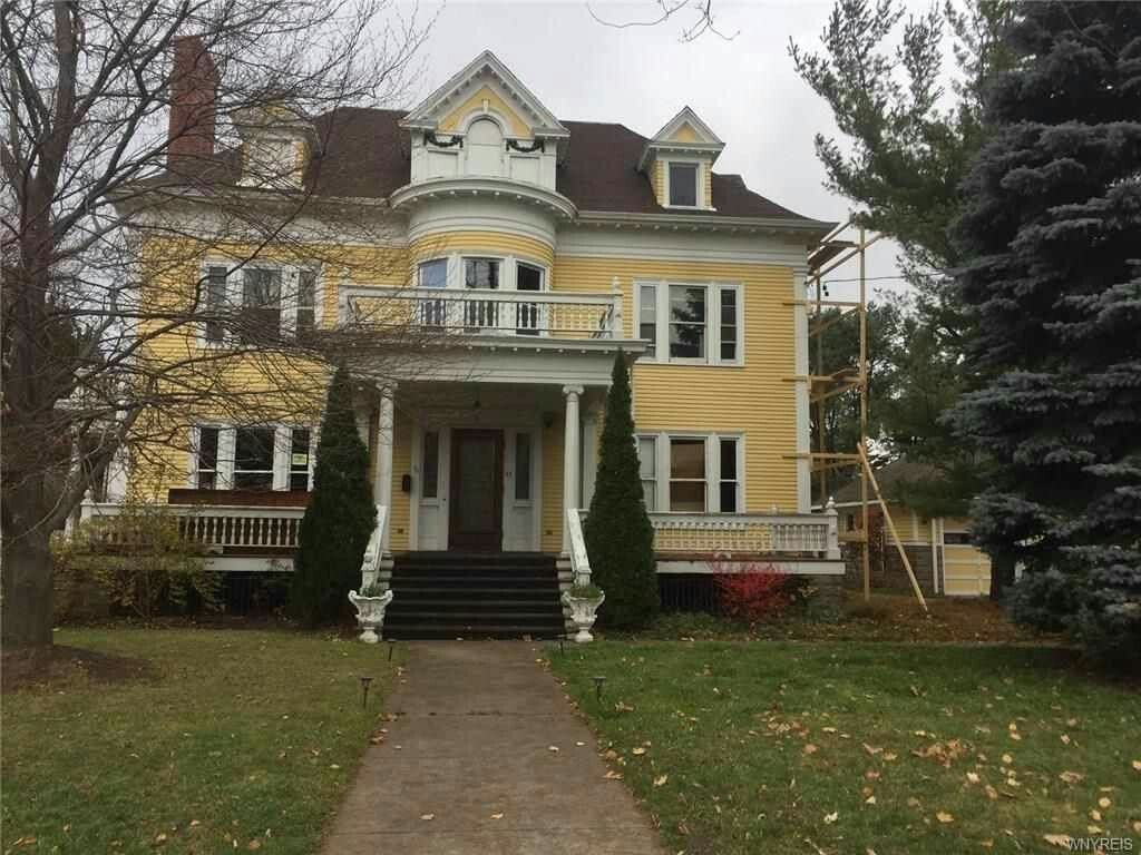 Amazing Batavia Ny Old Homes Old Houses Old House Dreams Download Free Architecture Designs Itiscsunscenecom