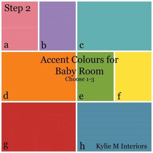 Best Benjamin Moore Gender Neutral Paint Colours for ...